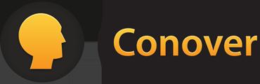 The Conover Company Retina Logo